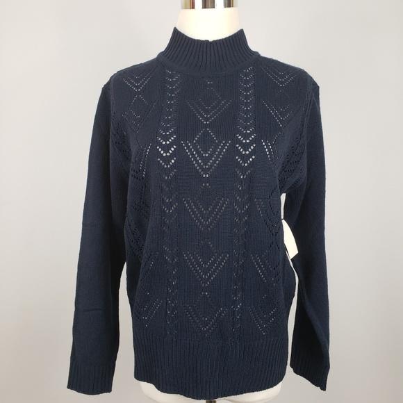 f7489b2eaf Nwt Vicki Wayne Sweater